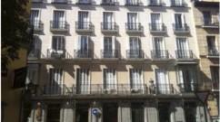 Madrid, Calle del Prado