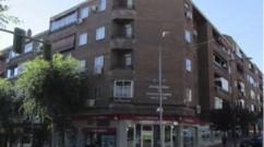 San Sebastián de los Reyes, Calle Real