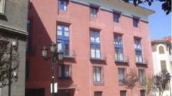Zaragoza, Calle San Vicente de Paul